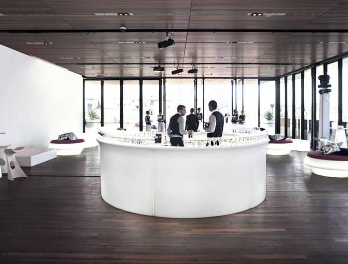 corporate bar hire uk