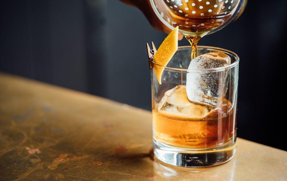 mobile cocktail bars