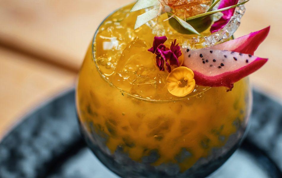 garnish for cocktails