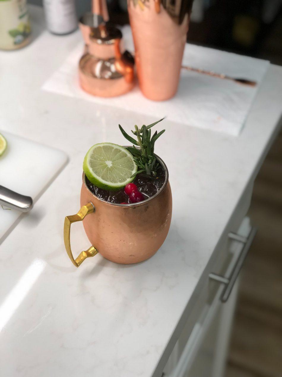 three ingredient vodka cocktails