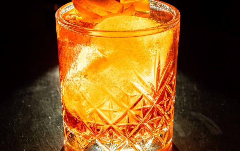 three ingredient cocktails gin