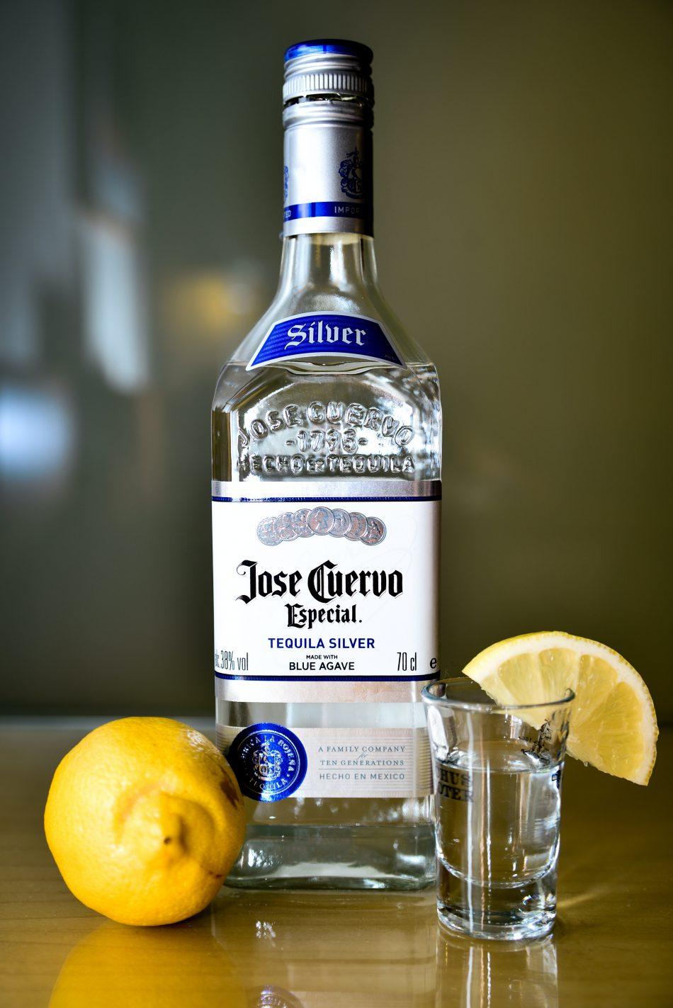 three ingredient tequila cocktail